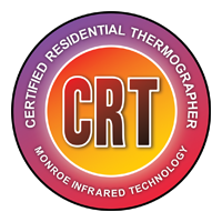 CRT Thermal Imaging Home Inspector